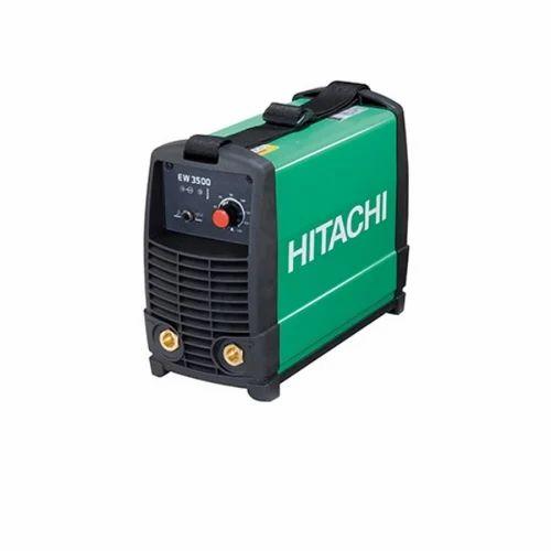 Hitachi EW3500 DC Arc Welding Machines (160A) - Hitachi Koki