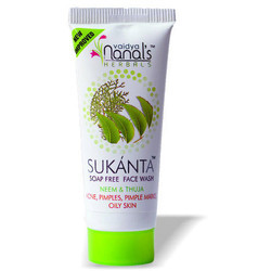 Sukanta Neem Face Wash