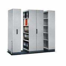 Cupboard Locker, MS