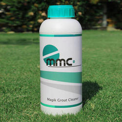 MMC Epoxy Grout Film Remover, Packaging Type: Bottle, Size: 1 Litre