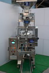 Soyabari Packaging Machine