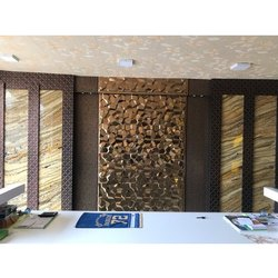 Fiberglass Designer Wall Panel