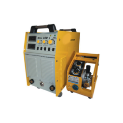MIG 400A Inverter Welding Machine