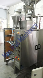 Vertical Packaging Machine Cup Filler