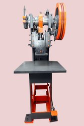 Hydraulic Sole Cutting Machine