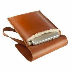 Brown Leather Handmade Bag