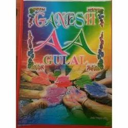 Ganesh Gulal Powder