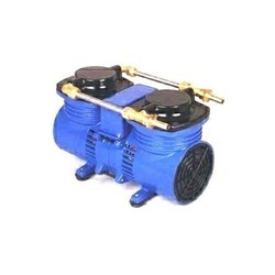 Block Vacuum Pump