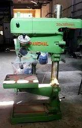 Panchal 20x385mm Bench Type Drill Machine