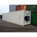 Cold Storage Containers Rental Service