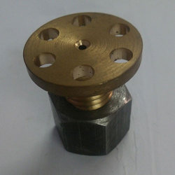 Full Thread Brass Flange Round Bolt, For Industrial, Packaging Type: Packet