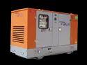 15 kVA Mahindra Powerol Diesel Generators