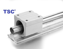6MM Hard Chrome Plated Rod Pneumatic Cylinder Rod