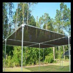 Dome & Pyramid Outdoor Shade