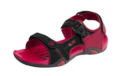 b86fc562892 Action Campus Globe (Red) Men s Sandal at Rs 1099  pair