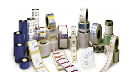 Roll Form Stickers, Packaging Type: Carton Or Bag
