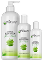 Green Apple Moisturizing Body Lotion