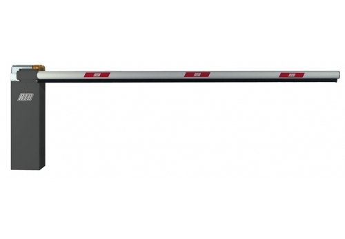 Automatic Boom Barrier- RIB - View Specifications & Details of