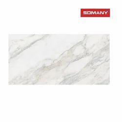 Somany T61203839 11.2 mm Grande Espejo Floor Tile, Size: 600 x 1200 mm