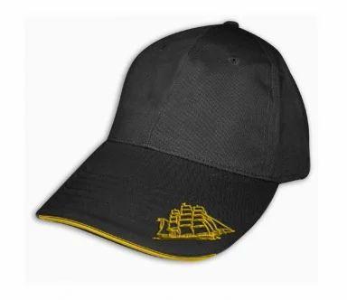 Black Pirates Caps at Rs 399  piece  2d38f1a9de2