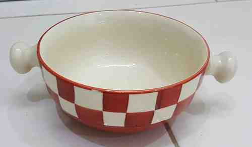 Ceramic Bowl, For kitchen, Packaging Type: Box