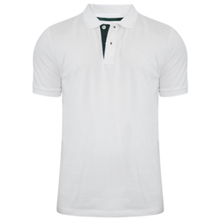 Mens Collar T Shirt