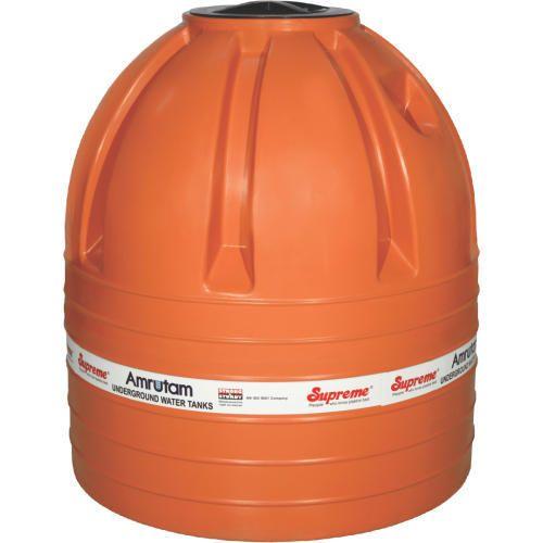 Supreme Amrutam Underground Water Tank Capacity 500 L Rs 6500 Piece Id 20091711312