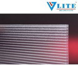 Polycarbonate Multi Layer Sheet