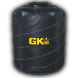 GK Star Triple Layered Water Tank