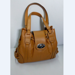 47faa922d10a Multicolor Aahil Leather Ladies Professional Handbags