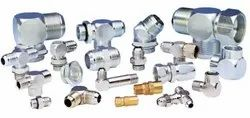 Hydraulic Parts, For Industrial
