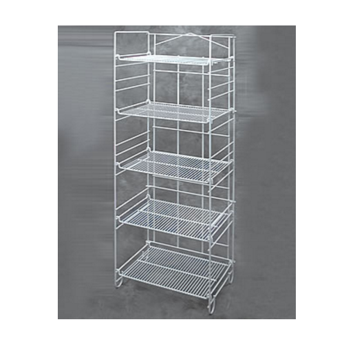 Exhibition Stand Shelves : Display stand zig zag brochure stand manufacturer from mumbai