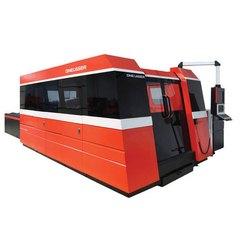 DNE FCCDX CNC Fiber Laser Cutting Machine