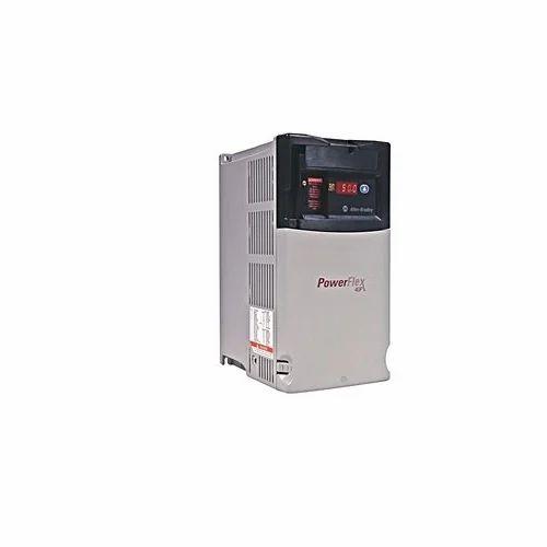 Allen Bradley 8P0 200V Power Flex 40P AC Drive - ROCKWELL AUTOMATION