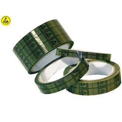 ESD/ Anti-Static Grid Tape