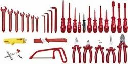 Friedrich Insulated Tools VDE 1000v  - Toolkits