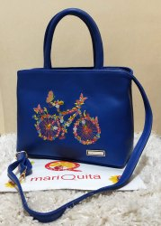 Mariquita Designer Shoulder Sling Handle  Bag