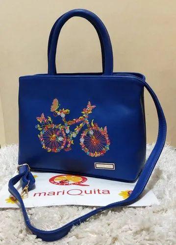Mariquita Designer Shoulder Sling Handle  Bag