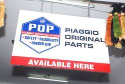 All Original Piaggio Spare Parts
