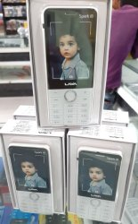 Lava Spark i8 Mobile Phone