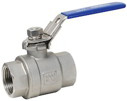 Fluidtech Valve Handle Ball Valve