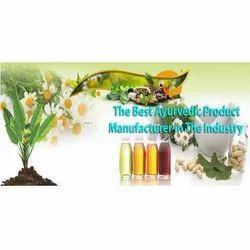 Ayurvedic & Herbal PCD Pharma in Nagaland