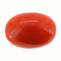 ITALIAN RED CORAL GEMSTONE