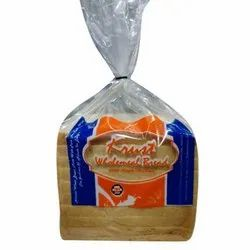 Whole Wheat Bread, for Bakery, Packaging Size: 100 Gram