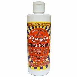 Dazlo Metal Polish, Packaging Type: Bottle