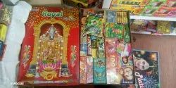 FIRE CRACKERS ROYAL GIFT BOX