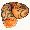 Flexible Ducting PVC 20 Inch (500mm) x 10 Meter