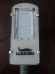 30W Solar Street Lighting System