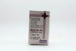 Biocristin-Aq 1Mg Injection