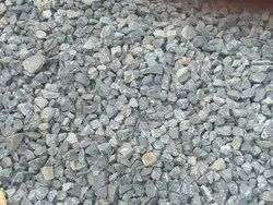 40 Mm Crushed Stone